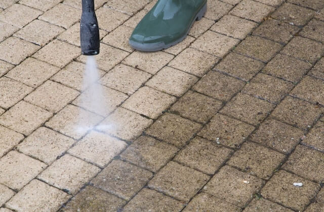overland park patio cleaning