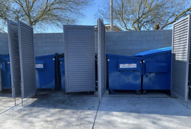 dumpster cleaning in overlandpark